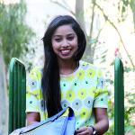 Aarti Mehta (Lead Designer)