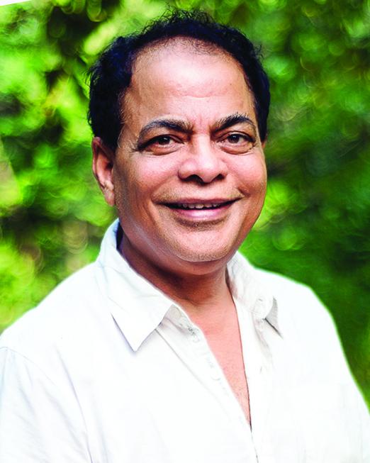Dilip Kapur - Managing Director, Hidesign