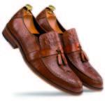 Tan-Croc-Textured-Tassel-Loafers