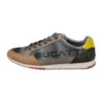Multi-colour sneakers bugatti men 321-A3A04-6950-8152_002